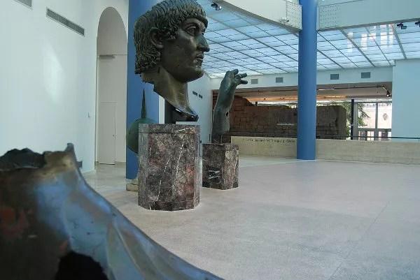 Museos Capitolinos