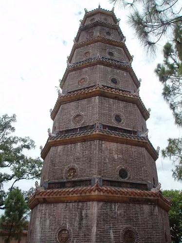 Pagoda de Thien Mu