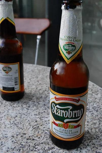 Starobrno Premium Lager
