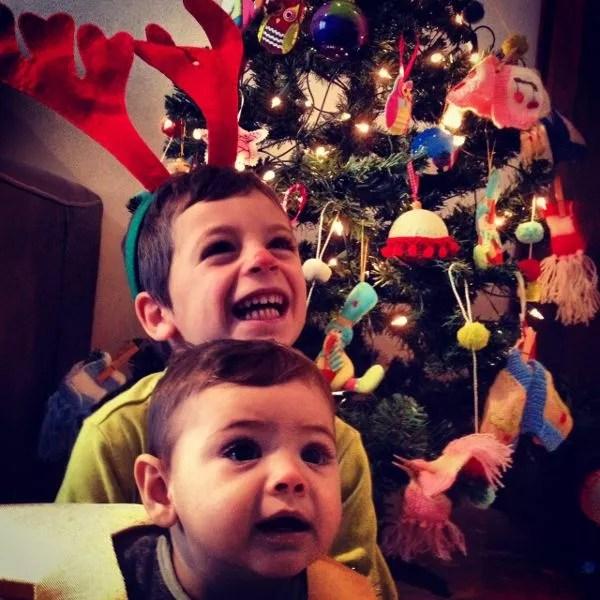 Tradiciones navideñas del mundo