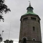 Valbergtårnet en Stavanger