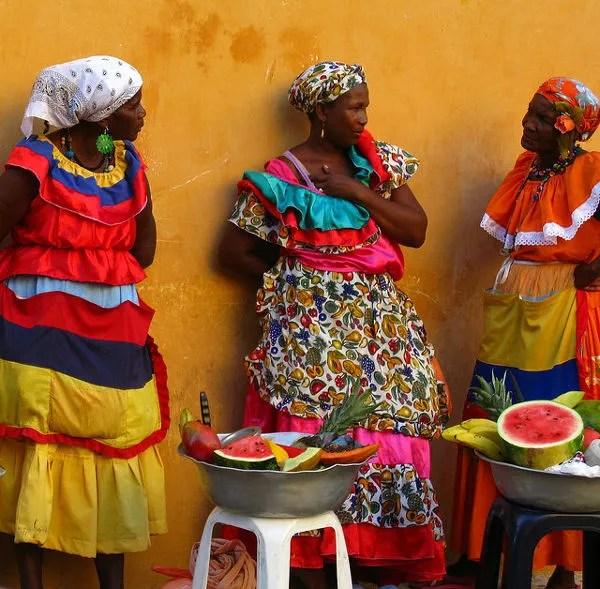 Viajes a Colombia, Cartagena de Indias