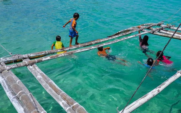 Viajes a Filipinas, Malapascua