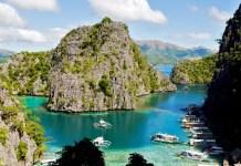 Viajes a Filipinas, Palawan