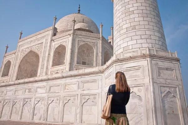 Viajes a India con Panipuri Viajes, Taj Mahal