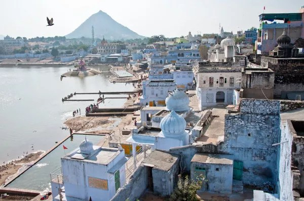 Viajes a India con Panipuri Viajes