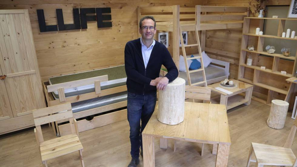 mercadolibre uruguay sofa cama usado cushion back muebles lufe la de 30 euros que triunfa online economia