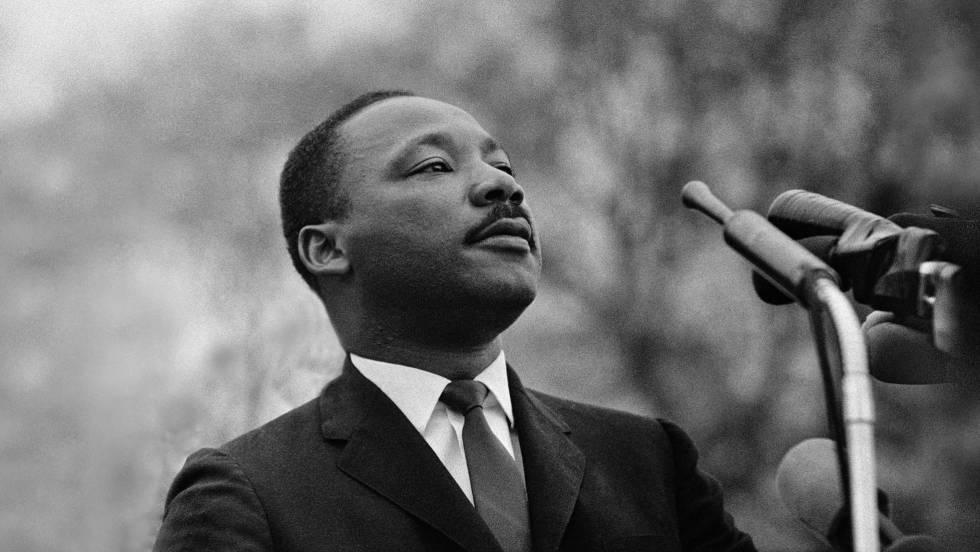 Martin Luther King: Los derechos civiles | Opinión | EL PAÍS