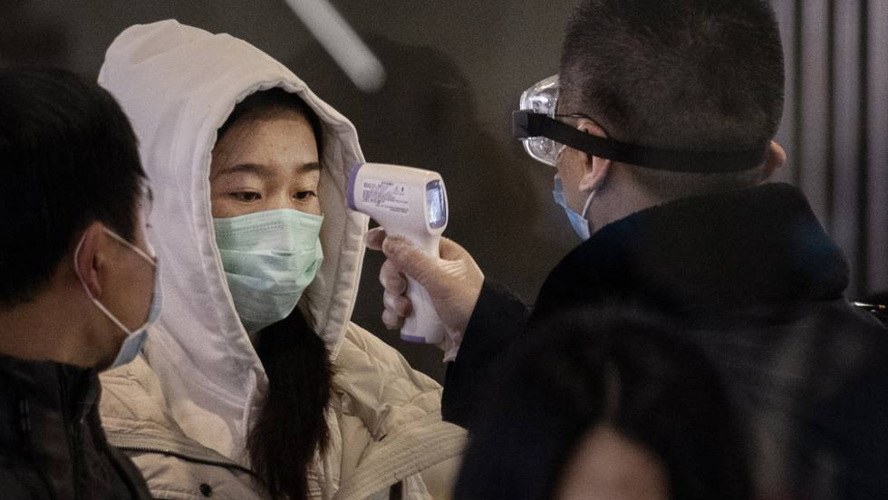 México descarta un caso de coronavirus pero estudia otros cinco ...