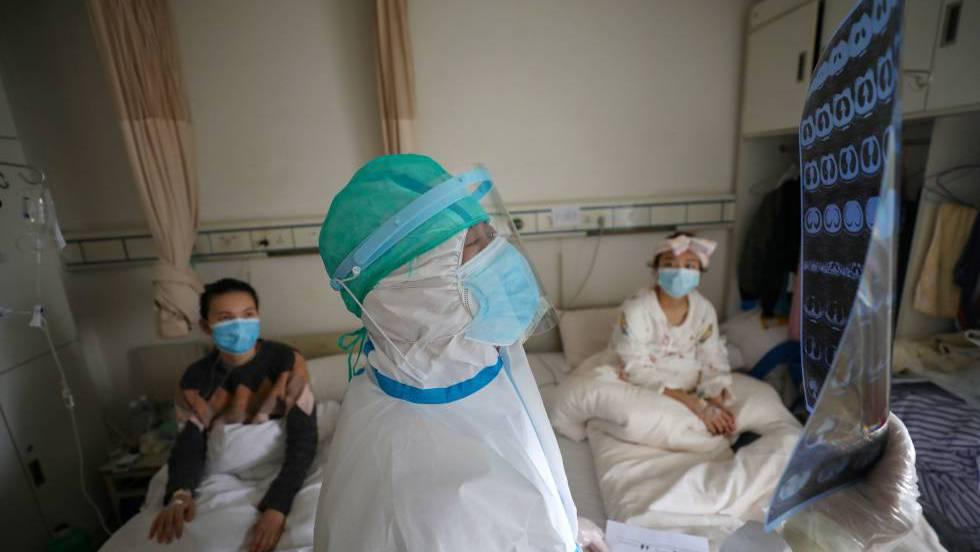 Curados que vuelven a dar positivo por coronavirus: inquietud en ...