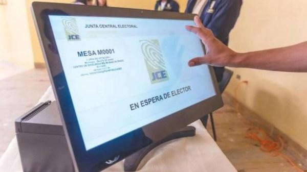 oto Automatizado República Dominicana