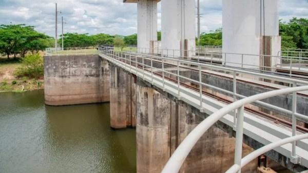 Déficit de agua en el Gran Santo Domingo