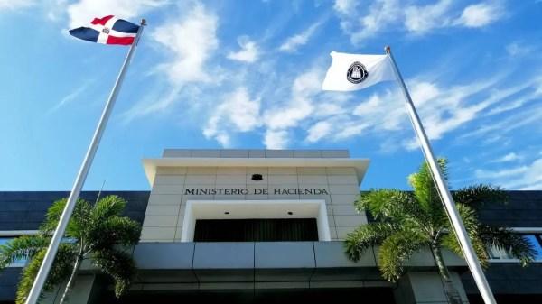 Ministerio de Hacienda (República Dominicana)