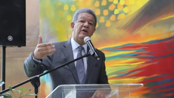 Leonel no aceptaría a Carlos Guzmán y Abel Martínez en la Fuerza del Pueblo