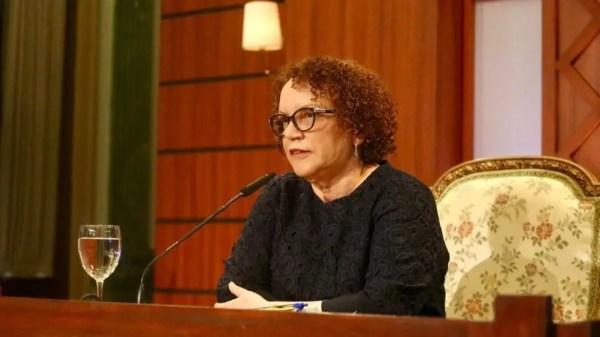 Miriam Germán, Procuradora General de la República