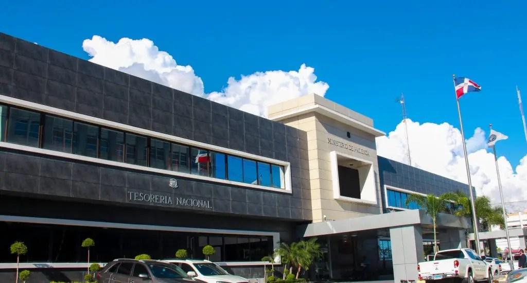 Tesorería Nacional Dominicana