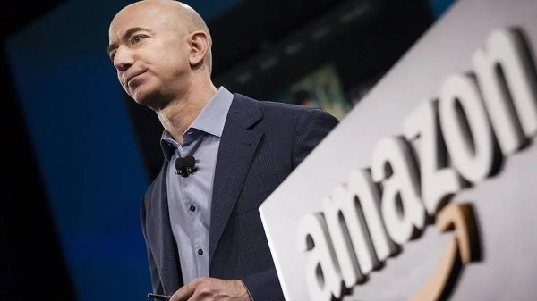 Jett Bezos
