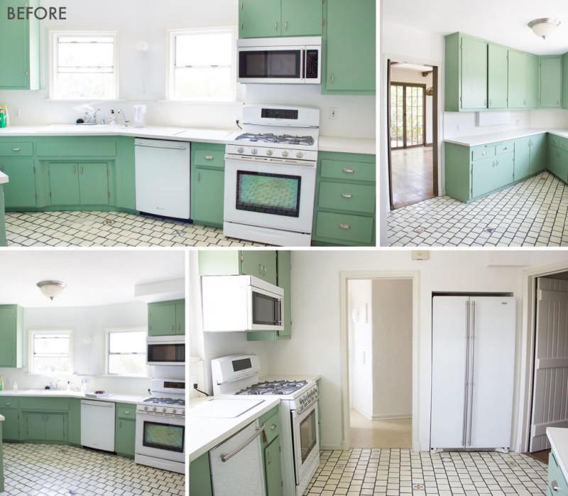 Una cocina llena de luz y estilo  El Pais de Sarah