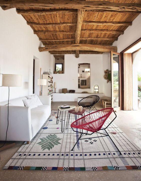 Razones para poner una silla Acapulco en tu casa  El Pais de Sarah
