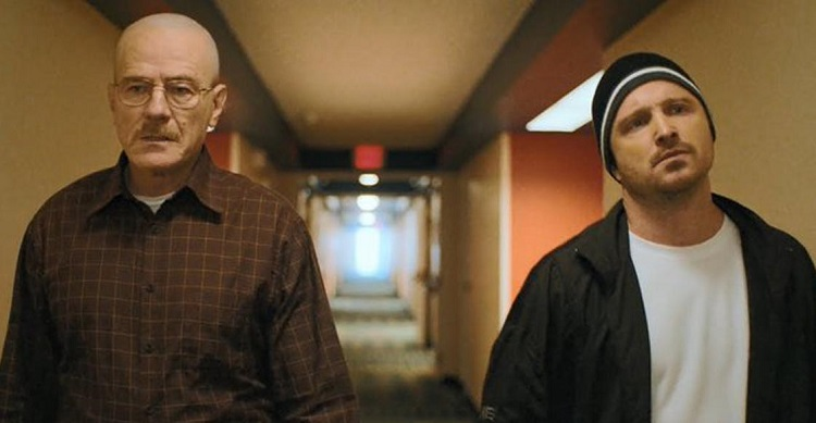 10 RAZONES PARA VER BREAKING BAD