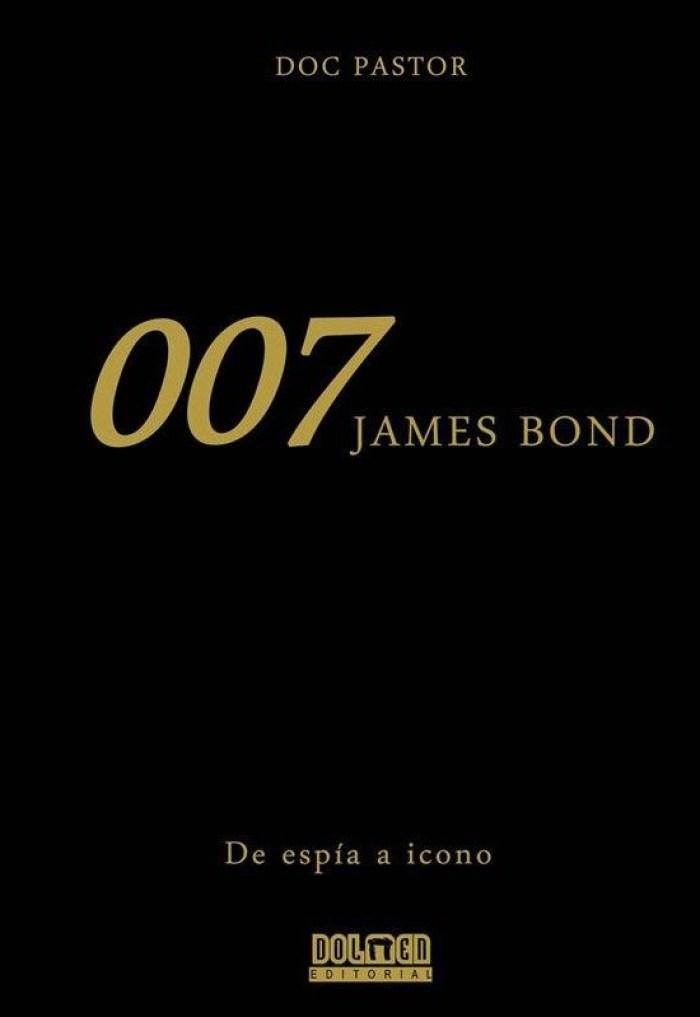 007 de espía a icono