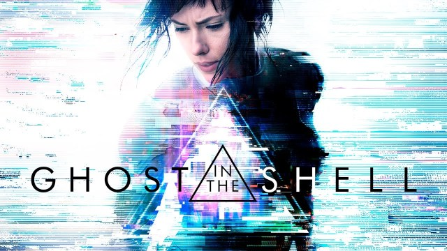 Ghost in the shell en El Palomitrón