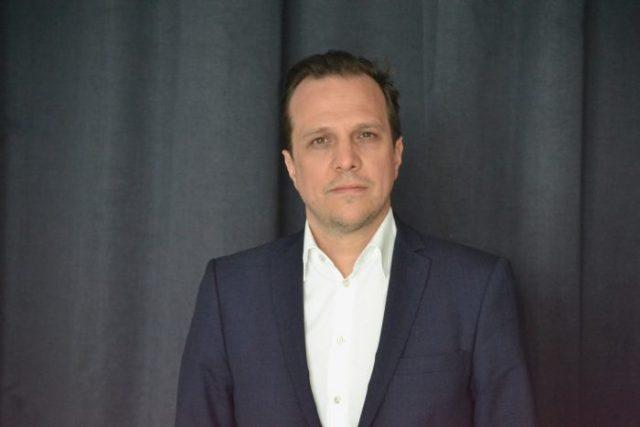 Philippe Lesage - Entrevista en El Palomitrón