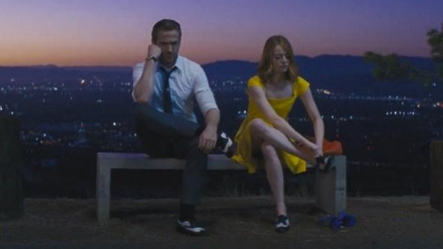 Ryan Gosling Dvd El Palomitrón