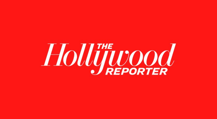 The Hollywood Reporter - El Palomitrón