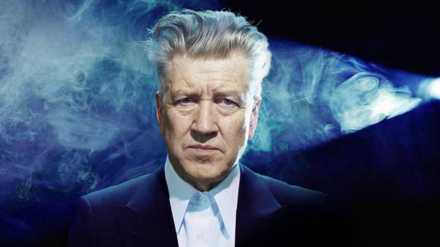 David Lynch Art Life Documental