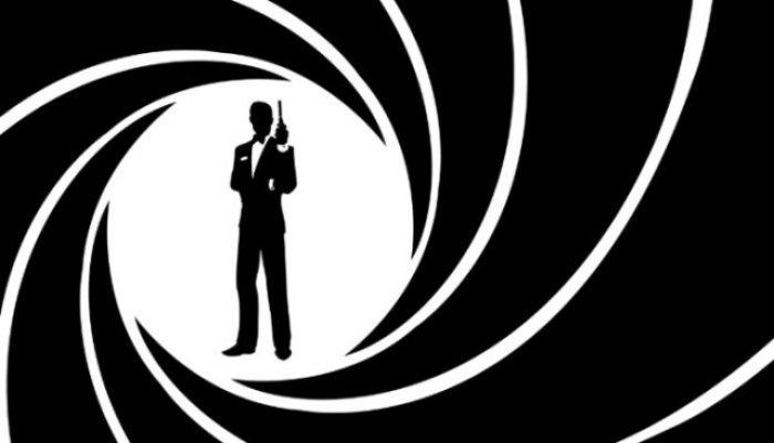 Especial James Bond El Palomitrón