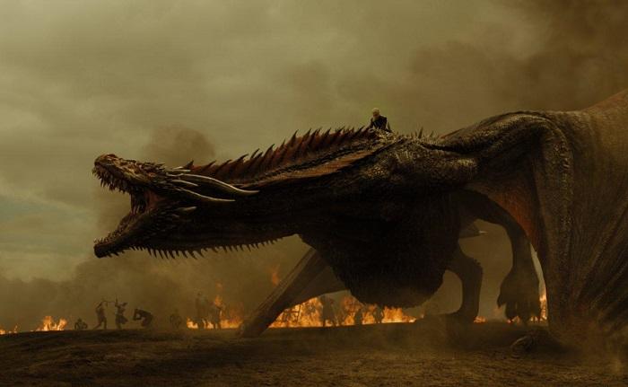 Drogon - El Palomitrón