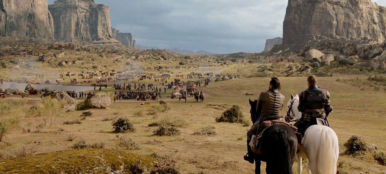 Game of thrones 7x04- El Palomitrón