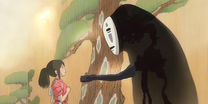 Chihiro Mundo invisible El Palomitrón