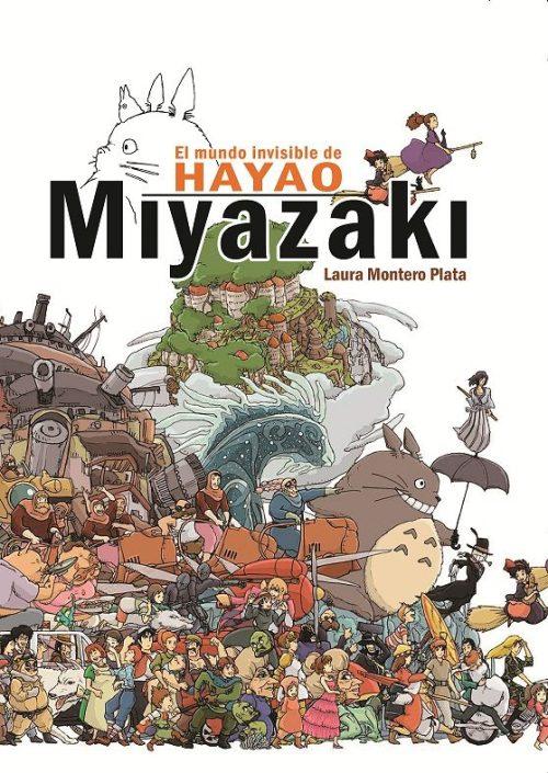 El mundo invisible de Hayao Miyazaki El Palomitrón
