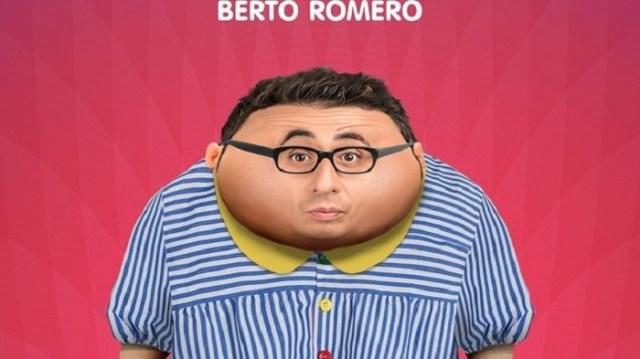 Algo muy gordo - El Palomitrón