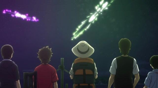 nueva licencia fireworks personajes - el palomitron
