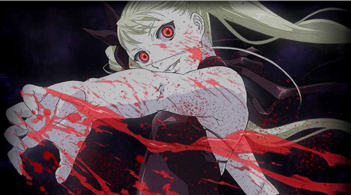 primeras impresiones de Bailando con Vampiros sangre - el palomitron