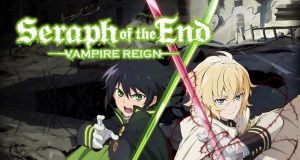 primeras impresiones seraph of the end destacada - el palomitron