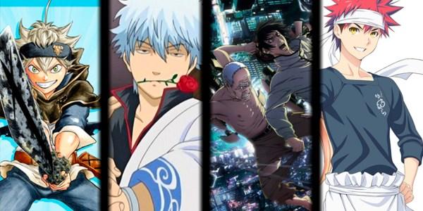 recomendaciones anime otoño 2017 destacada - el palomitron