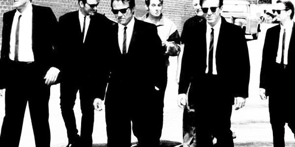 Reservoir Dogs destacada El Palomitrón