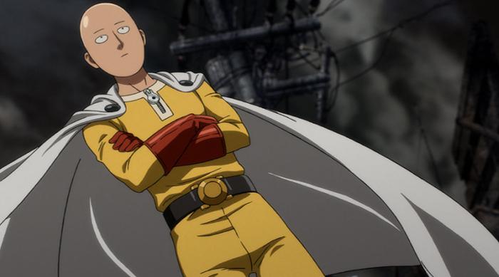 segunda temporada de One Punch Man estará animada por JC.STAFF principal - el palomitron