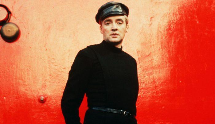 Las películas de Truffaut: Fahrenheit 451