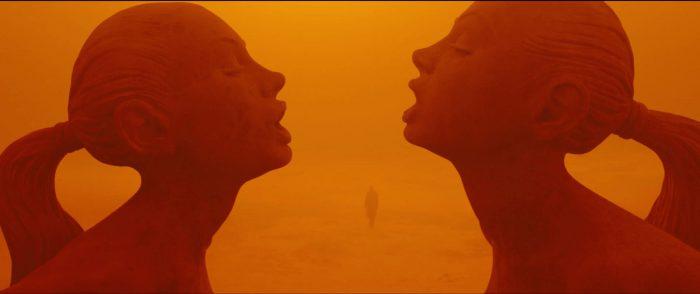 Blade Runner 2049 Crítica El Palomitrón