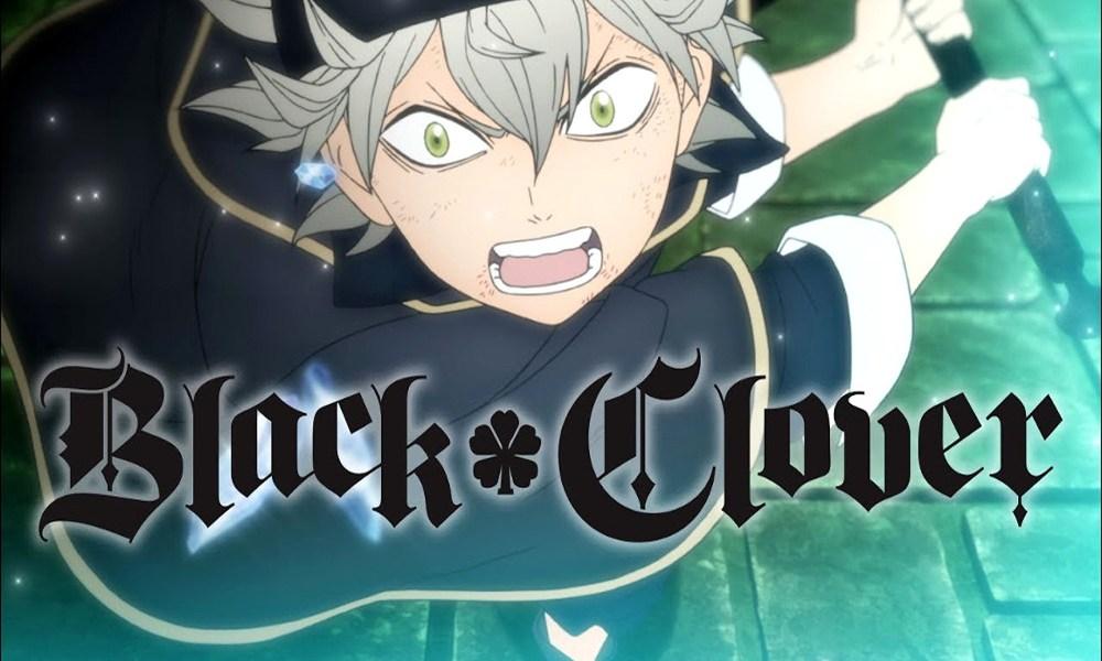 Black Clover 02 principal - el palomitron