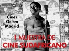 Imagen principal - muestra de cine sudafricano - El Palomitrón