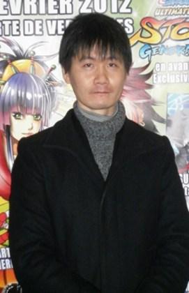 Invitados del XXIII Salón del Manga de Barcelona yasuhiro - el palomitron