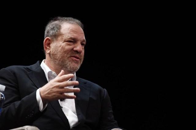 Weinstein - El Palomitrón