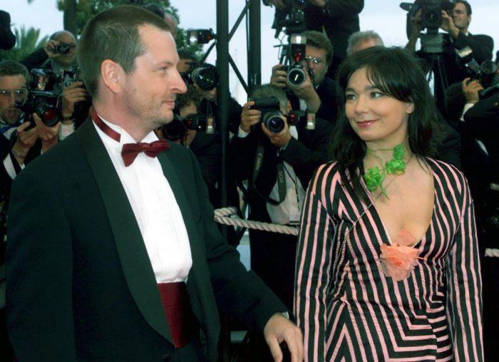 Björk Abusos Sexuales en Hollywood