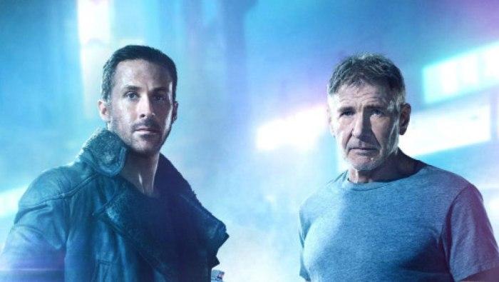 Blade Runner Gosling y FordEl Palomitrón